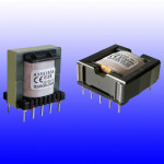Trasformatori in ferrite per applicazioni elettroniche - Ferrite transformers for electronic applications