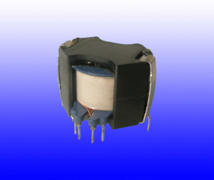 Trasformatore Ferrite RM - RM ferrite transformer