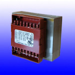 Trasformatore in aria da CS - PCB air transformers