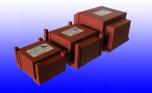 Trasformatori basso profilo - Low profile transformers