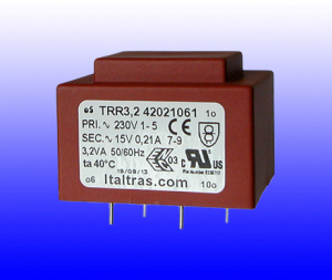 Trasformatori_Incapsulati_Encapsulated transformers