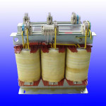 Trasformatori Trifase Three-phase transformers