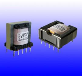 Trasformatori in ferrite per applicazioni elettroniche - Ferrite transformers for electronic applications
