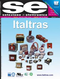 Copertina_Italtras_Selezione_di_Elettronica_Gen_2015