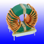 Induttanza di modo comune -Common mode Inductor