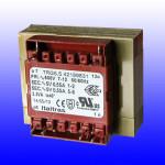 Trasformatore a giorno da circuito stampato -Open transformers for PCB