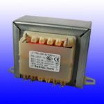 Trasformatore a giorno da circuito stampato - Open transformers for PCB