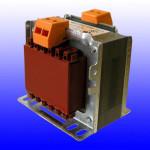 Trasformatore a giorno con telaio - Open transformers for rack